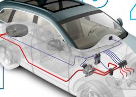 Creamos un kit de conversión a combustibles alternativos